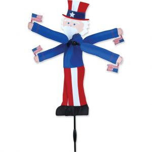 Uncle Sam 20in