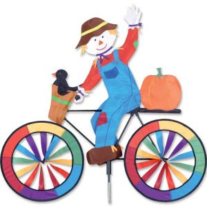 Scarecrow - 30in Bike Spinner