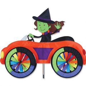 Witch - Car Spinner