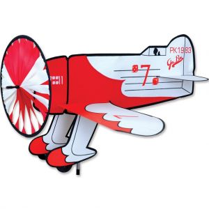 Gee Bee - Airplane Spinner