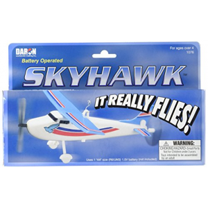 SkyHawk - Flying Toy On A String