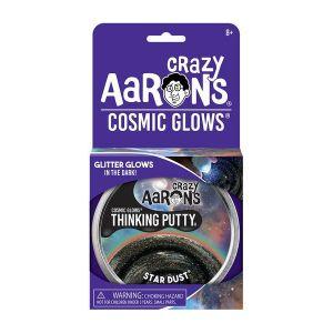 Star Dust Cosmic Glow Thinking Putty