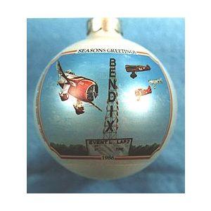 Jimmy Doolittle Ornament