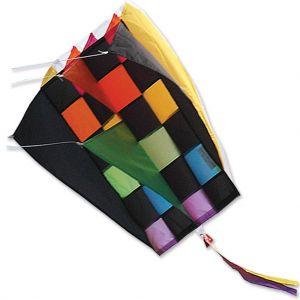 Parafoil 2 Kite - Rainbow Tecmo