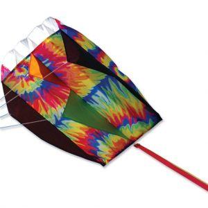 Parafoil 5 Kite - Tie Dye