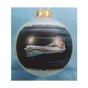 DC-3 Ornament