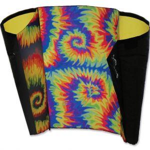 Tie Dye - Power Sled 14 Kite