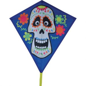 Sugar Skull Day of the Dead 30in