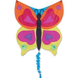 Rainbow Butterfly Fun flyer
