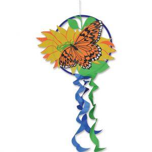 Monarch Butterfly - Dream Catcher