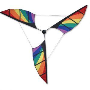Rainbow - 6.5 ft Wind Generator