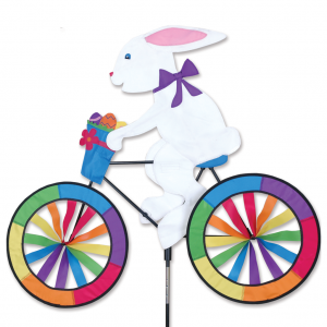 Bunny - 30in Bike Spinner