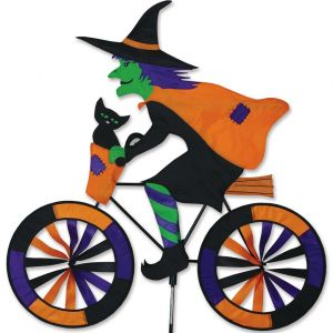 Witch - 30in Bike Spinner