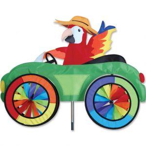 Parrot - Car Spinner