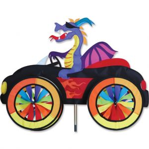 Dragon - Car Spinner