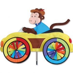 Monkey - Car Spinner