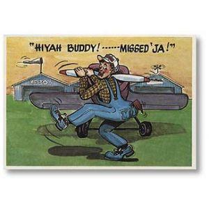 Hiyah Buddy