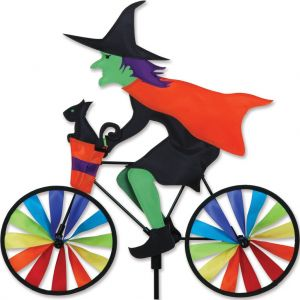 Witch - 20in Bike Spinner