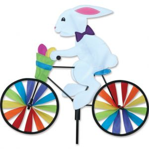 Bunny - 20in Bike Spinner