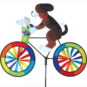 Puppy - 30in Bike Spinner