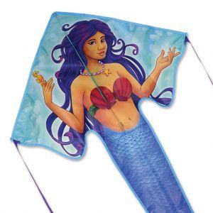 Mermaid - Large Easy Flyer