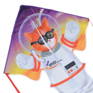 Catstronaut - Large Easy Flyer