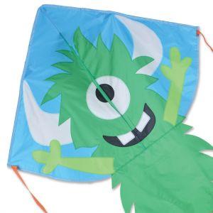 Green Monster - Large Easy Flyer