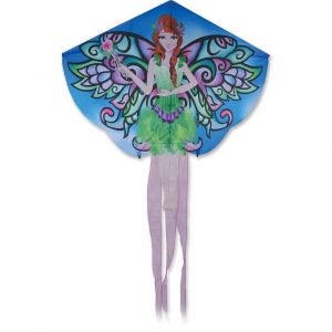 Woodland Fairy Kite