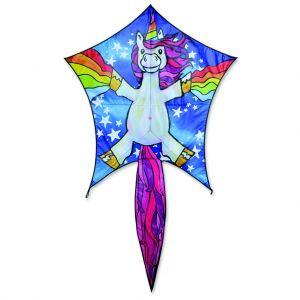 Unicorn Penta Kite