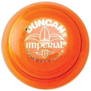 Duncan Yo Yo - Orange
