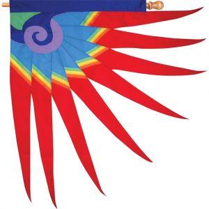 Hydra Rainbow Progressive Banner