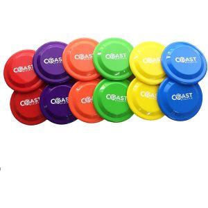 Coast Athletic Flying Disc