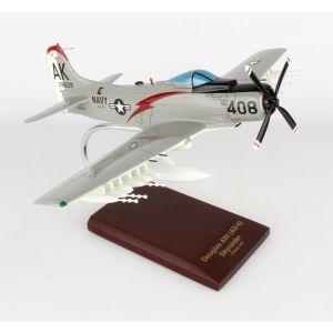 A-1H (AD-6) SKYRAIDER USN 1/40