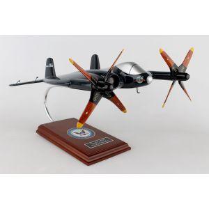 AF5U FLYING PANCAKE 1/27