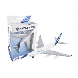 AIRBUS DIE CAST PLANE - A380