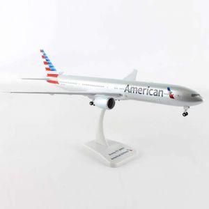 Skymarks American 777-300 1/200 w/ Gear New Livery
