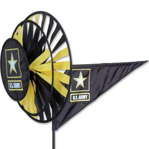 Army - Triple Spinner