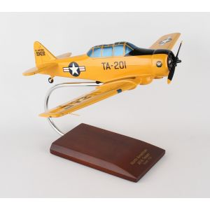 AT-6A TEXAN 1(YELLOW) USAF 1/32