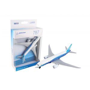 BOEING 787 DIE CAST PLANE