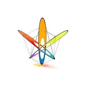 EO Atom - Spectrum