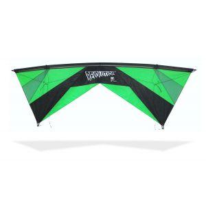 Revolution EXP kite with Reflex - Green