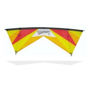 Revolution EXP kite with Reflex - Hot