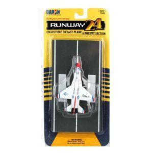 RUNWAY24 F-16 THUNDERBIRD