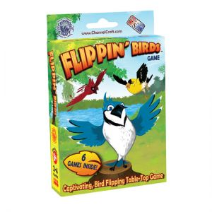 Flippin' Birds Game Pack