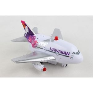 HAWAIIAN PULLBACK W/LIGHT & SOUND