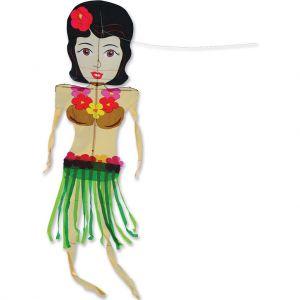 13ft Hula Girl Kite