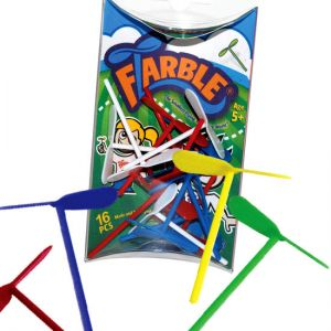 Flarble Game