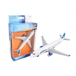 JETBLUE DIE CAST PLANE