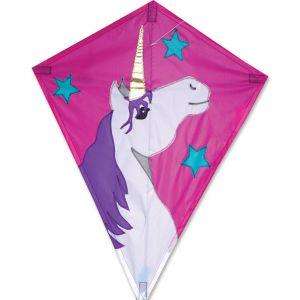 Lucky Unicorn 25in