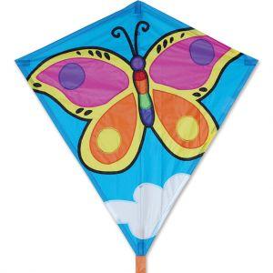 Brilliant Butterfly 30in